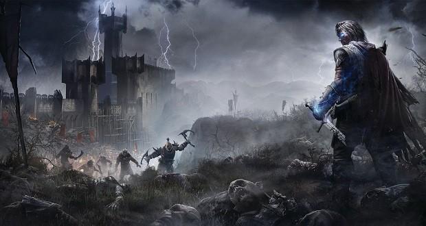 Sadow of Mordor GOTY - gamepro