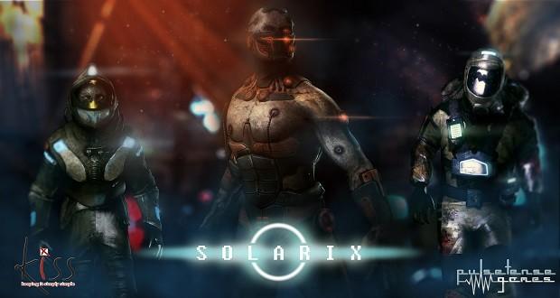 Solarix - Gamepro