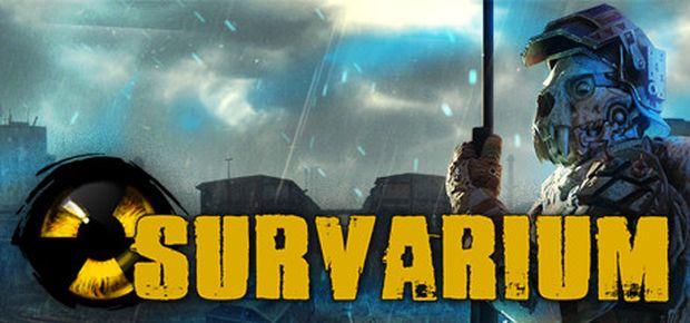 Survarium  a post-apocalyptic online FPS game