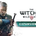 הוכרזו שתי הרחבות בתשלום ל The Witcher 3