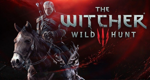 The Witcher 3 - Gamepro