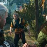 The Witcher 3: Wild Hunt – איך נראה גרלט ברזולוציית 4K ?