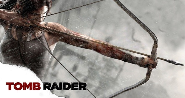 Tomb Raider - Gamepro