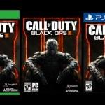 Black Ops 3: עטיפת המשחק הרשמית דלפה לרשת. Nuketown תחזור בשלישית?