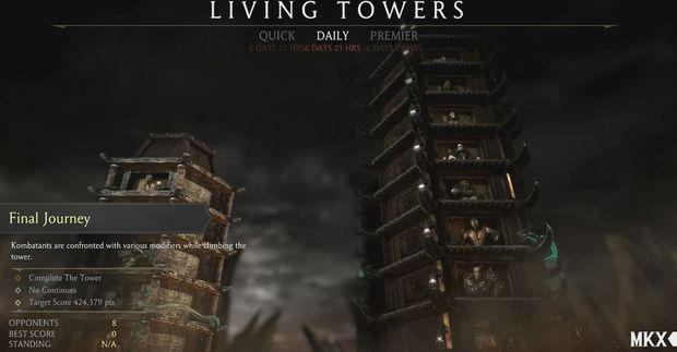living-towers-mortal-kombat-x