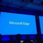 נחשף היורש של אינטרנט אקספלורר: הכירו את Microsoft Edge