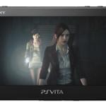 Resident Evil Revelations 2 מגיע לויטה