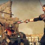 זעם הכביש: טריילר עצבני חדש למשחק Mad Max