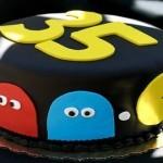 מזל טוב: Pac-Man חוגג 35!