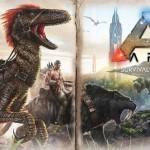 אוהבים דינוזאורים? ARK: Survival Evolved הוכרז במיוחד בשבילכם