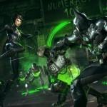 """להילחם בצוותא: כך נראה מוד הדואל-פליי של """"Batman: Arkham Knight"""""""