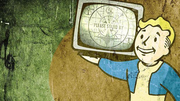Bethesda Create Fallout 4 trailer