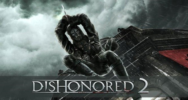 Dishonored 2 - Gamepro