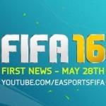 פרטים ראשוניים על FIFA 16 ייחשפו מחר