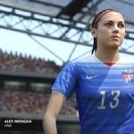כדורגל נשים מגיע ל-FIFA 16, גם תאריך שחרור נחשף