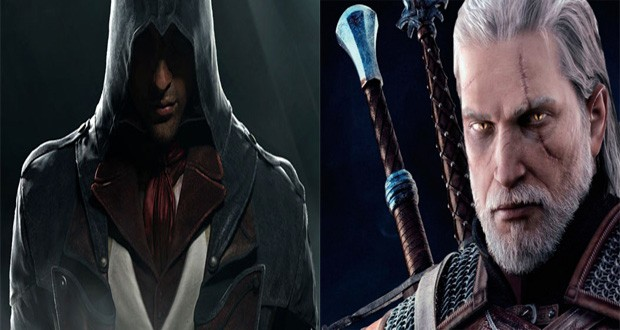GERALT VS ARNO