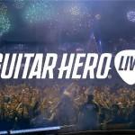 20 שירים חדשים הוכרזו ל-Guitar Hero Live
