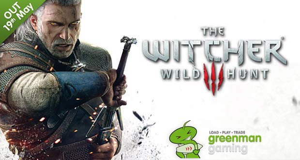 GMG-WITCHER-3-SALE