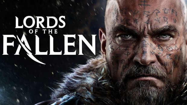 LORD OF the Fallen GOTY Edition Releases Next Month