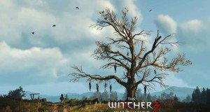 The-Witcher-3--Launch-Trailer