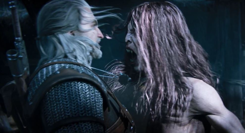 The Witcher 3 Wild Hunt - Launch Cinematic