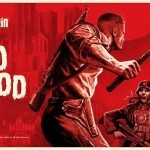 Wolfenstein: The Old Blood שוחרר