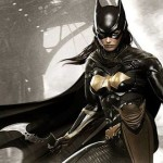 כוח נשי: באטגירל בדרך ל-Batman Arkham Knight
