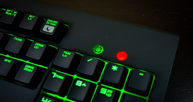 Razer Blackwidow Ultimate 2014 Gaming