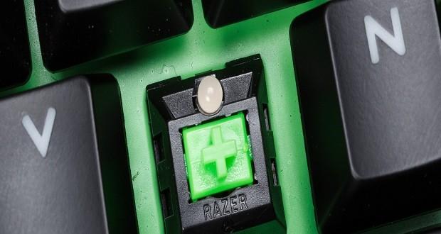 Razer Blackwidow Ultimate 2014 Gaming