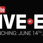 ג'ף קיילי ויוטיוב מאחדים כוחות ל-E3