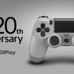 DualShock 4 ואוזניות ל-PS4 בעיצוב רטרו יושקו בספטמבר
