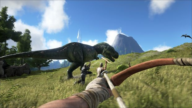 ARK Survival Evolved SALE