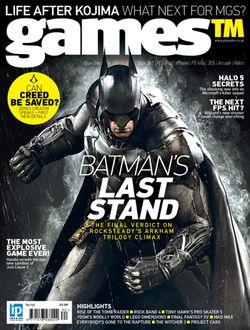 Batman Arkham Knight ביקורות