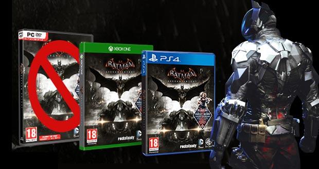 Batman-Arkham-Knight-PC-sales-suspended-until-further-notice
