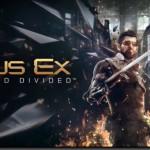 E3 2015: משחקיות ראשונה מ-Deus Ex Mankind Divided