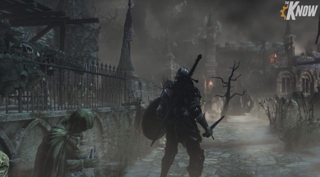 Dark Souls 3 LEAKS