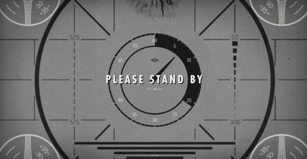 Fallout News Coming Wednesday