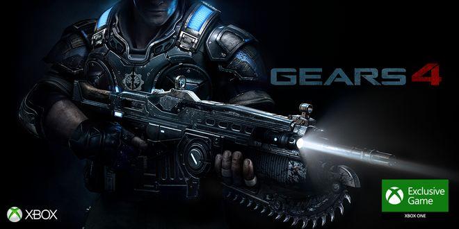 GEARS 4 E32015