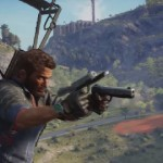 E3 2015: טריילר גיימפליי חדש ותאריך יציאה נחשפו ל-Just Cause 3