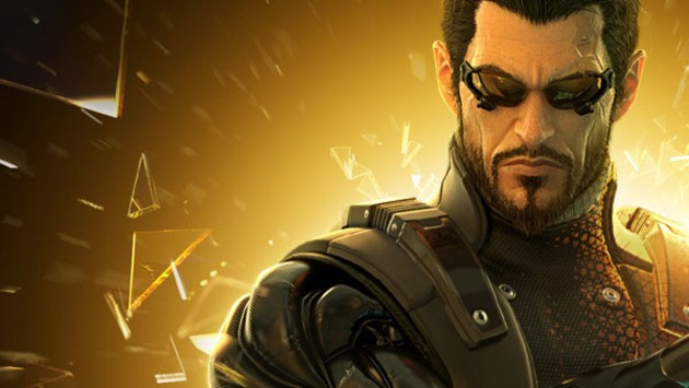 PC Gaming Show 2015 Deus Ex Mankind Divided