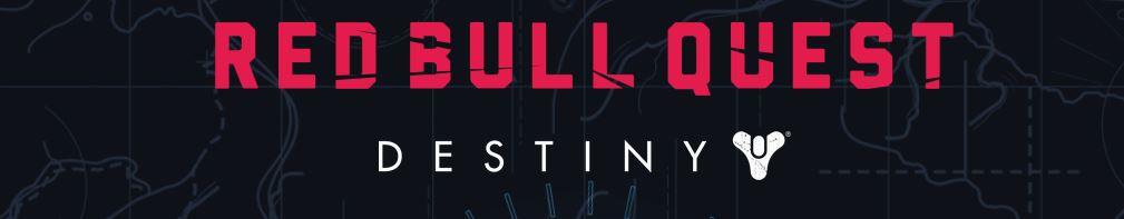 Red bull-DESTINY