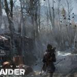 """צפו בדמו המלא של """"Rise of the Tomb Raider"""""""