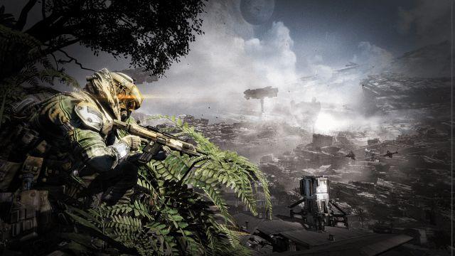 Titanfall 2 e3-2015