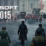 """יוביסופט תכריז על """"מספר משחקים חדשים ומרגשים"""" ב-E3"""