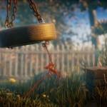 Unravel נחשף במסיבת העיתונאים של EA