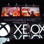 E3 2015: מי שקונה Siege יקבל את Vegas 1+2 ל-Xbox One בחינם