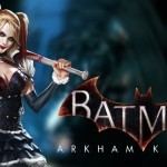 כמה באמת שוקל Batman: Arkham Knight ?