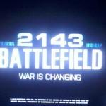 דלף לרשת: Battlefield 2143 נמצא בפיתוח [שמועה] יש עדכון.