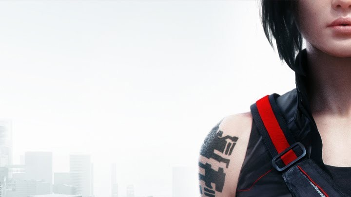 catalyst mirrors edge faith art