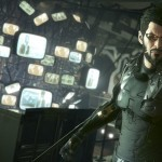 E3 2015: הדמו המלא של Deus Ex Mankind Divided מ-E3